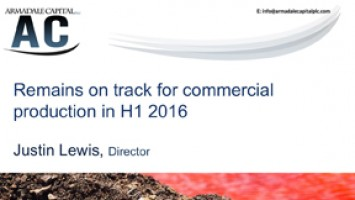 armadale-capital-remains-on-track-for-commercial-production-in-h1-2016-24-09-2015