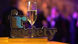 IR Society - Best Practice Awards 2019