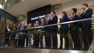 Polarean Imaging plc - Market Open