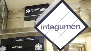 integumen - Welcome Ceremony