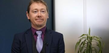 Verditek - Interview with Paragraf CEO, Simon...
