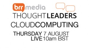BRR Media Thought Leaders - Cloud Computing