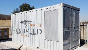 Bushveld Minerals Ltd - Update on Bushveld Energy...