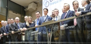 Charter Court Financial Services - Welcome...