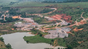 Serabi Gold - Step out drilling at Sao Chico extends resources