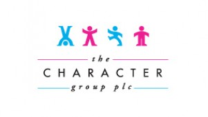 Character Group plc - Results for the year to 31 August 2015