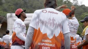 SolGold - Environmental, Social and Governance Video 2019