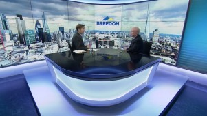 Breedon Group - Half year results 2018 interview
