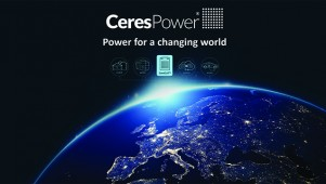 Ceres Power Holdings Plc - Half Year Results 2019/20