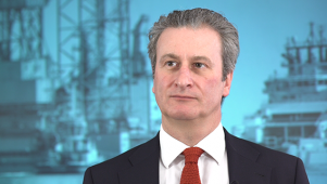 Cairn Energy - Full Year Results 2018 Interview