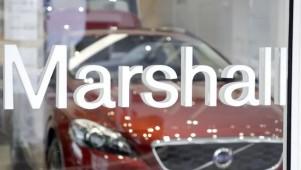 Marshall Motor Holdings - 2016 half year results
