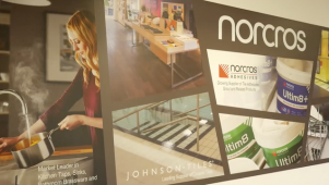 Norcros PLC -  Executive interview with CEO Nick Kelsall