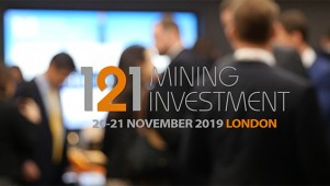 121 Mining Investment - London 2019 Highlights