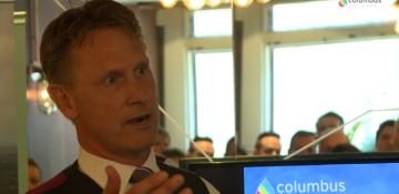 Columbus Energy Resources - Rebrand presentation ...