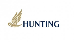Hunting PLC - Half Year Results
