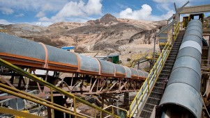 Hochschild Mining PLC - Full Year Results 2019