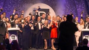Highlights 2019: IR Magazine Awards - Europe 2019
