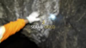 Serabi Gold - New Ore Sorter At Palito