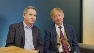 Open Orphan PLC - Introduction of Professor John Oxford