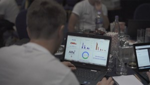 alfa Systems - 2018 Hackathon London