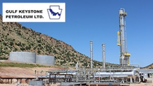 Gulf Keystone Petroleum - Full year results 2015