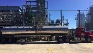 Velocys - Oklahoma City plant on track to reach final capacity