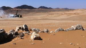 KEFI Minerals - Restructure for Development of Tulu Kapi