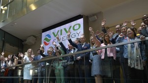 Vivo Energy - Welcome Ceremony