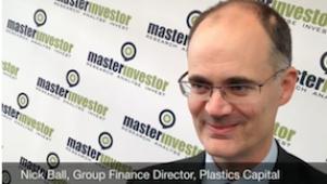 Plastics Capital - Master Investor 2015