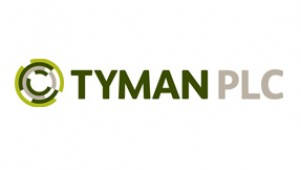 Tyman - Full year results 2014