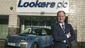 Lookers plc - Final Results 2018