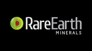 Rare Earth Minerals - Corporate strategy update