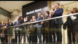Hemogenyx Pharmaceuticals - Market Open