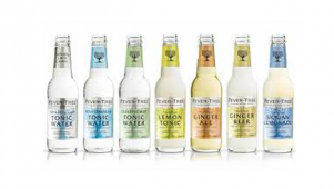 Fever-Tree - Preliminary Results 2018