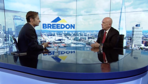 Breedon Group - Full-Year Results 2018 Interview