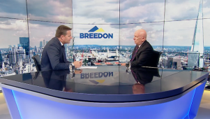 Breedon Group PLC - Interim Results 2019 Interview