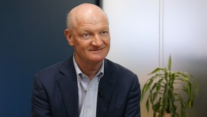 Verditek - Interview with Verditek Chairman, Lord David Willetts