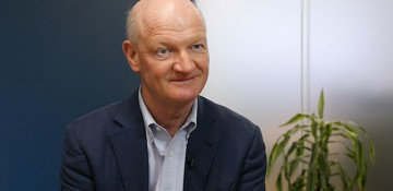 Verditek - Interview with Verditek Chairman, Lord...