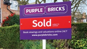 Purplebricks - Results for the year to 30 April 2017