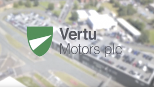 Vertu Motors - Trading Update