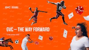 GVC Holdings plc - The Way Forward