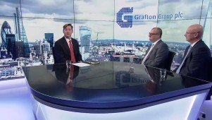 Grafton Group - Full year results 2016